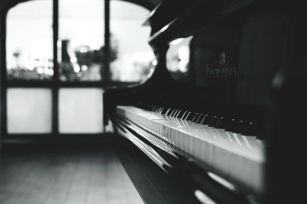 Using piano for soundtracks compositions?
