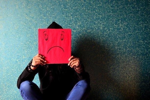 Why is sad music so sad?
