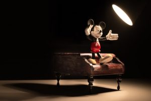 Top 5 Disney Film music