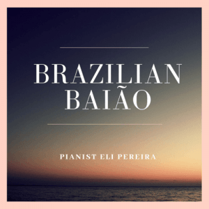 BRAZILIAN BAIÃO