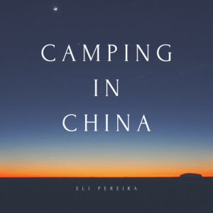 Camping in China