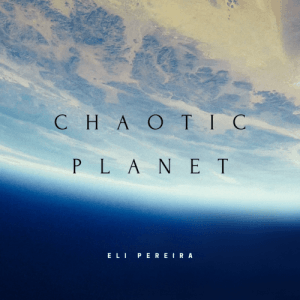 Chaotic planet