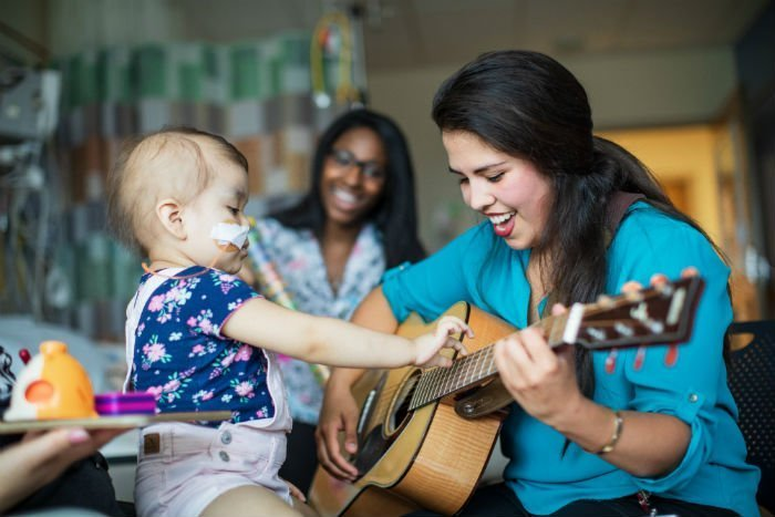 Quotes about Music Therapy! What you should know about music therapy!